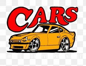 Car Repairman - Sports Car Motor Vehicle Automobile Repair Shop Automotive Design PNG