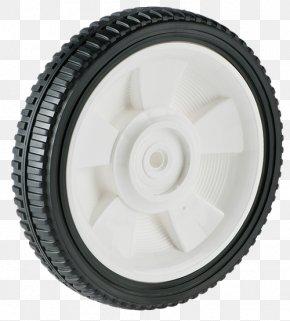 Ribbed - Tire Wheel Spoke Steel Material PNG