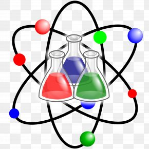 Science Symbol - Science Symbol Engineering Clip Art PNG