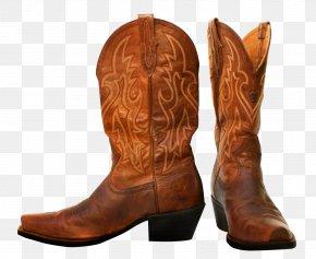 Cowboy Boots - Cowboy Boot PNG