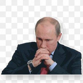Vladimir Putin - Vladimir Putin Russia United States Telegram Sticker PNG