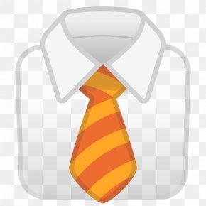 Emoji - Emojipedia Necktie Shirt Clothing PNG