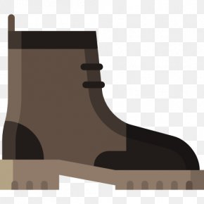 Boot - Footwear Shoe Boot Fashion PNG