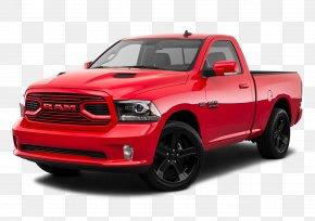 Dodge - 2018 RAM 1500 Ram Trucks Dodge Chrysler Pickup Truck PNG