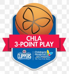 Children's Hospital Los Angeles - Children's Hospital Los Angeles Los Angeles Clippers NBA PNG