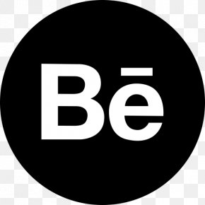 Social Media - Behance Logo Graphic Design Social Media PNG