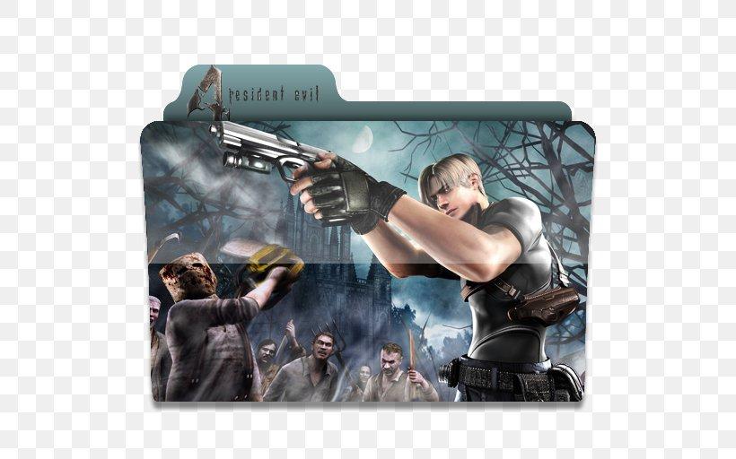 Resident Evil 4 Leon S Kennedy Resident Evil 6 Resident Evil 2