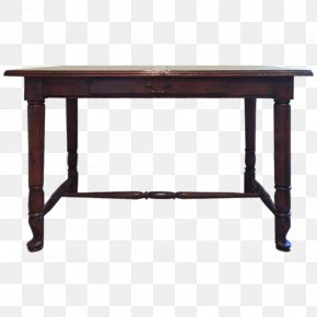 Table - Table Writing Desk Dining Room Matbord PNG