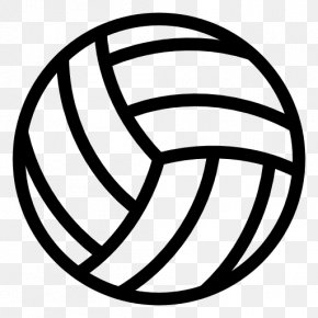 Volleyball - Volleyball ICO Icon PNG