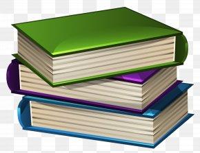 Books Image - Book Clip Art PNG