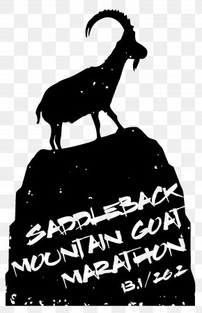 Goat - Mountain Goat Drawing Clip Art PNG