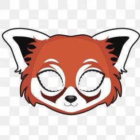 Vector Red Panda - Giant Panda Stock Illustration Royalty-free Illustration PNG