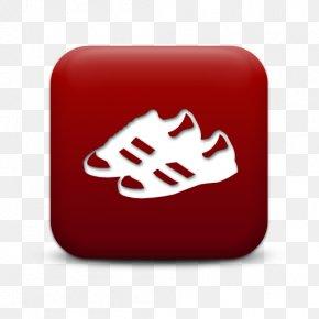 Shoe Symbols - Nike Free Shoe Shop Adidas Sneakers PNG