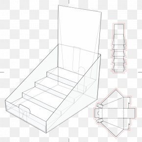 Sketch Stairs - Structure Drawing Diagram Pattern PNG