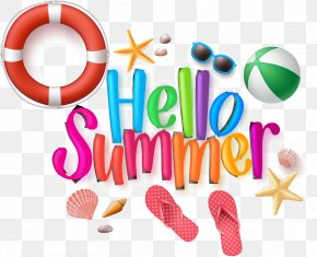 Great - Summer Stock Photography Illustration PNG