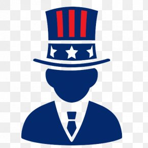United States - United States Uncle Sam Symbol PNG