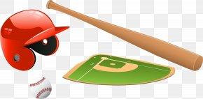 Baseball - Baseball Bat PNG