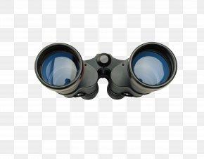 Binocular - Binoculars Optics Clip Art PNG