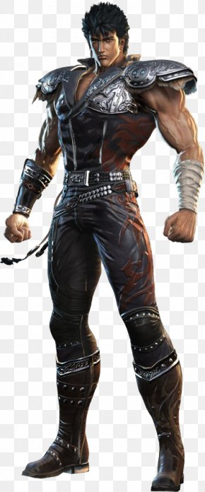 Fist Of The North Star 4 Legend Of Toki - Kenshiro Fist Of The North Star: Ken's Rage Jotaro Kujo New Fist Of The North Star PNG