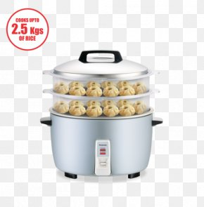 Rice Cooker - Momo Rice Cookers Mixer Slow Cookers Food Steamers PNG