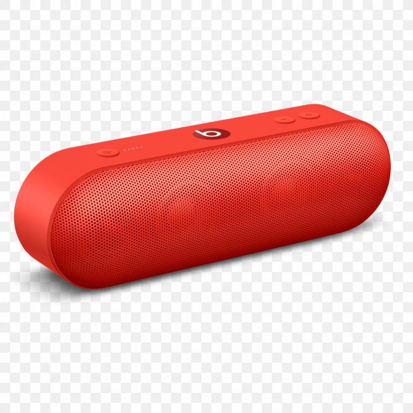 Beats Electronics Beats Pill Loudspeaker Wireless Speaker Headphones, PNG, 1024x1024px, Beats Electronics, Audio, Beats Pill, Bluetooth, Computer Speakers Download Free