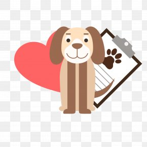 Cute Pet Dog Vector - Cat Dog Pet Shop Veterinarian PNG