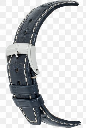 Watch - Watch Strap Metal PNG