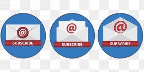 Marketing - Digital Marketing Email Marketing Electronic Mailing List PNG