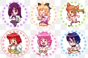 Katawa Shoujo Clothing Accessories Visual Novel Clip Art PNG