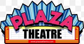 Plaza Cliparts - Plaza Theatre Atlanta Film Festival Cinema Atlanta Horror Film Festival PNG