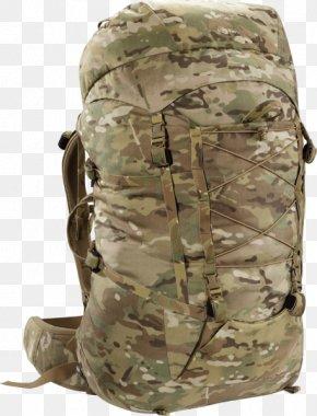 Arc'teryx - Backpack MultiCam Arc'teryx Camouflage Bag PNG
