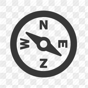 Pin Camping Compass - Iconfinder Camping PNG