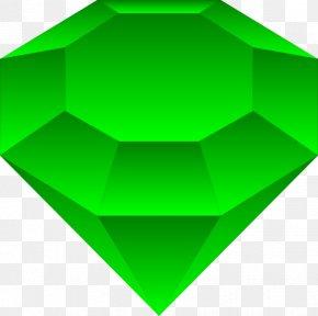Emerald - Emerald Clip Art PNG