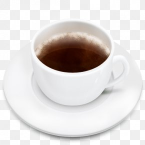 Cup Coffee - Coffee Cup Cafe Icon PNG