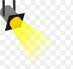 Picture Spot Lights - Light Clip Art PNG
