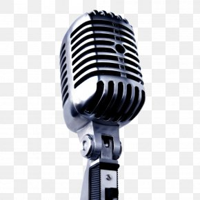 Mic Pic - Microphone Clip Art PNG