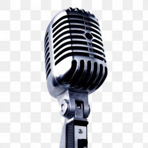 Mic Pic - Microphone Clip Art PNG