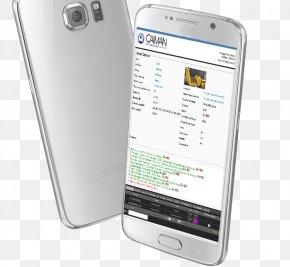 Sapphire Black Samsung Galaxy S6 SM-G920V 64GB Verizon 4G LTE Smartphone W/ 16MP CameraSapphire Black AndroidSamsung - Samsung Galaxy S6 SM-G920V 64GB Verizon 4G LTE Smartphone W/ 16MP Camera PNG