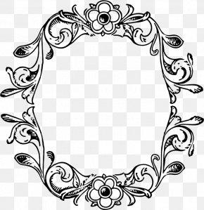Interview Clip Art Clker - Vector Graphics Floral Design Flower Clip Art PNG