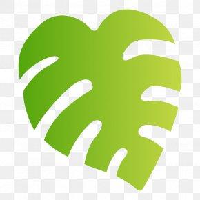 Plant Symbol - Green Leaf Logo Symbol Plant PNG