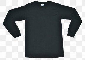 T-shirt - T-shirt Sleeve Crew Neck Gildan Activewear PNG
