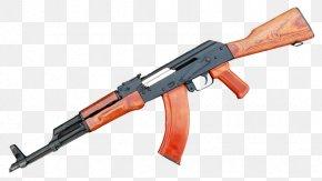 Ak 47 - AK-47 Firearm Gun Weapon PNG