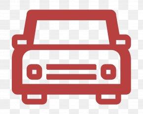 Bumper Used Car - Automobile Icon Car Icon Drive Icon PNG