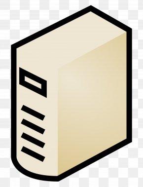 Cpu - Computer Cases & Housings Computer Servers Central Processing Unit Clip Art PNG