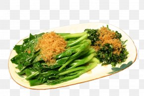 Two Fried Broccoli Song - Namul Sea Cucumber As Food Cantonese Cuisine Chinese Broccoli Recipe PNG