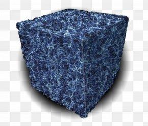 Foam - Cosmic Web Cosmology Galaxy Filament Void Universe PNG