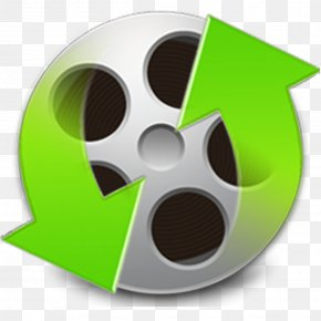Video Icon - Freemake Video Converter Any Video Converter Audio Video Interleave Video File Format PNG