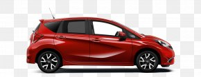 Nissan Car - Nissan Note Nissan Leaf Car Nissan Pulsar PNG