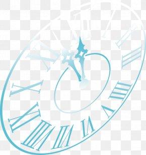 Clock - Clock New Year Clip Art PNG