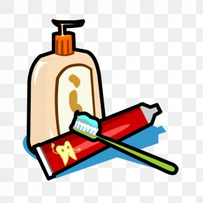 Kit Clipart - Hygiene Hand Washing Personal Care Clip Art PNG